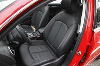 2015款 奥迪A3 Sportback 40TFSI豪华型