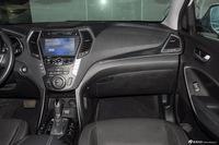 2015款全新胜达2.0T自动四驱顶级型 7座