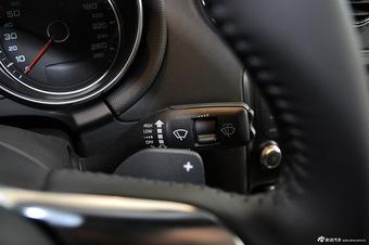 2013款奥迪TT 45 Coupe45 TFSI
