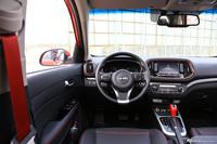 2015款KX3 1.6T自动两驱Special