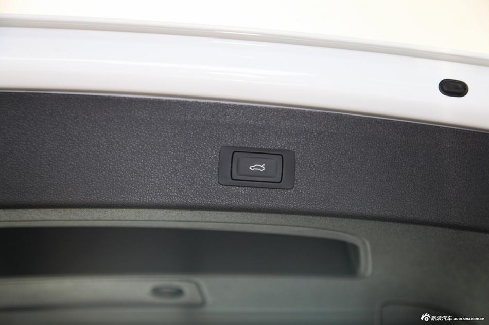 2014款奥迪Q5 40 TFSI进取型