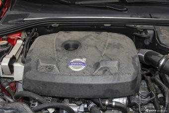 沃尔沃S60底盘图
