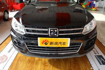 2014款众泰T600 1.5T手动精英型