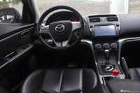 2015款睿翼轿跑2.0L自动豪华版