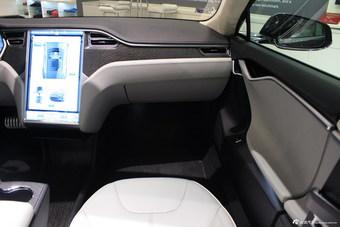 2014款特斯拉Model S P85