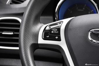 2016款凯翼C3 1.5L自动虹钻版
