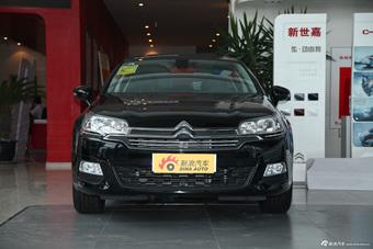 2013款东风雪铁龙C5 2.0L自动尊享型