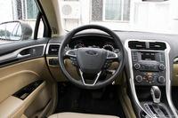 2013款蒙迪欧 1.5L GTDi180 时尚型
