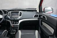 2015款北汽幻速H3 1.5L豪华型