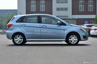 2014款北汽E150EV电动科技版