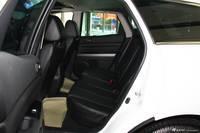 2014款马自达CX-7 2.5L两驱尊贵版到店实拍