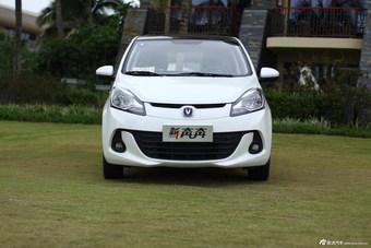 2014款奔奔1.4L自动尊贵型