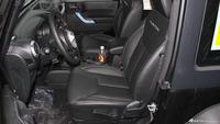 2015款牧马人3.6L自动两门舒享版Rubicon