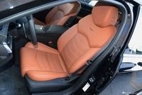 2016款凯迪拉克CT6 3.0T自动40T领先型
