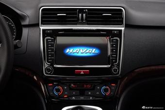 2014款哈佛H6运动版1.5T手动两驱精英型