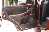 2013款雷克萨斯LX570