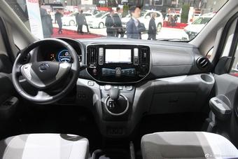 日产 e-NV200