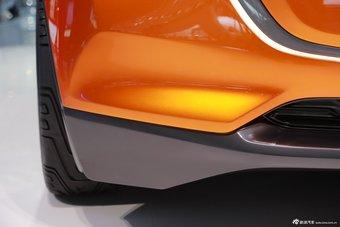 2015上海车展:雪佛兰Bolt EV