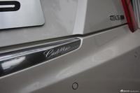 2014款凯迪拉克ATS 28T自动领先型