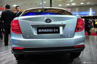 新奔腾B50 EV