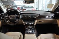 2014款奥迪A6L 35 FSI quattro 豪华型