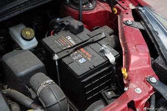 2015款长城M4 1.5L AMT精英型