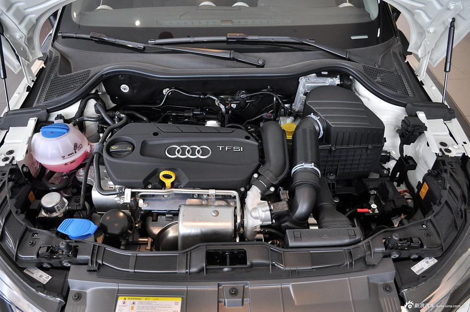 2014款奥迪A1 30 TFSI 技术型
