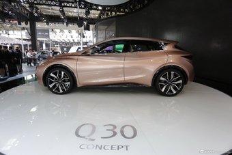2014款英菲尼迪Q30