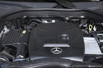 2016款奔驰GLC级 GLC200 2.0T自动4MATIC