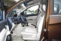 2015款开瑞K50 1.5L手动基本型