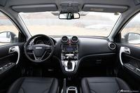 2014款哈弗H6运动版2.4L自动精英型