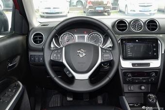 2016款维特拉1.4T手动两驱豪华型