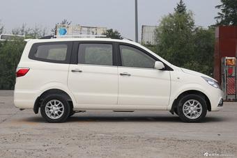 2015款北汽威旺M30舒适型