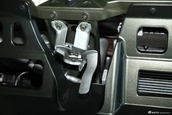 2013款北斗星X5 1.4L手动VVT巡航型