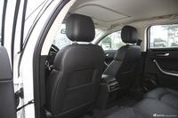 2016款观致3都市SUV 1.6T自动致臻型