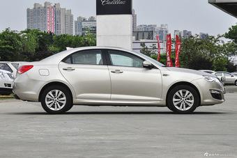 2014款荣威550S 1.8L自动智选版