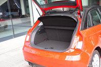 2013款奥迪A1 Sportback实拍