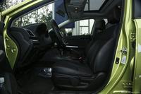 2015款斯巴鲁XV 2.0L自动特装运动版