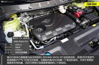 新浪汽车图解试驾海马S5