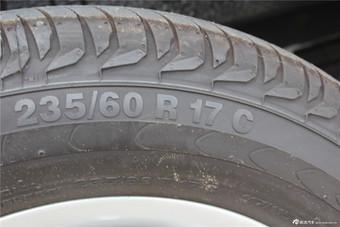 2014款凌特3.5L C10商旅尊贵型A款
