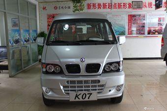2012款小康K07外观