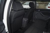 2013款福克斯两厢经典1.8L自动百万纪念款