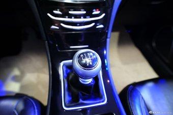 2014款众泰Z500