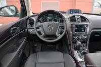 2014款昂科雷3.6L自动智享旗舰型四驱