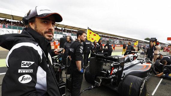 F1: 阿隆索对F1现状不满 或考虑转投其他赛事