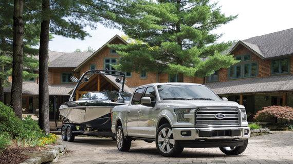 2016年7月美国汽车销量品牌排行榜