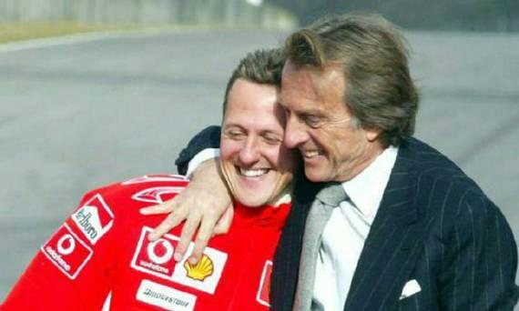 F1: 蒙特佐摩罗否认舒马赫情况好转