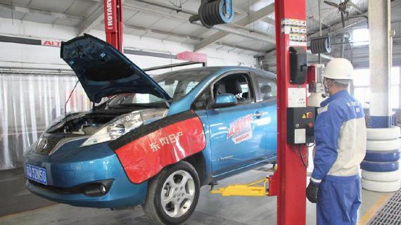 二手新能源汽车何去何从