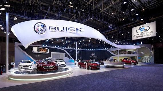 通用放大招布局新能源,推出三款混动车型