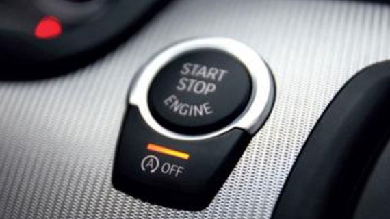 发动机自动启停知多少?